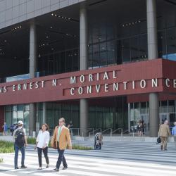 Morial Convention Center