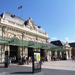 Stazione di Nizza