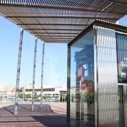 Станция метро Gorg