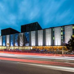 National Theatre Mannheim