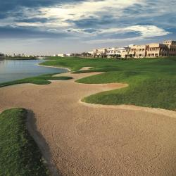 golfbaan Address Montgomerie