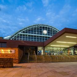 Manchester Central-ráðstefnumiðstöðin