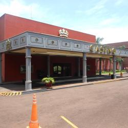 Casino de Iguazú