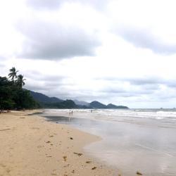 Пляж Вайт-Сенд