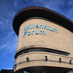 The Millennium Forum