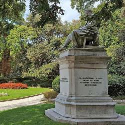Jardins Papadopoli
