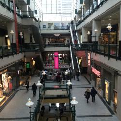 Eaton Centre Montreal