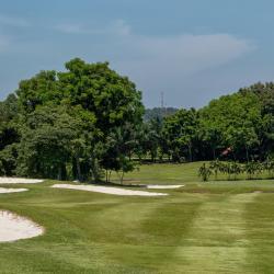 Kelab Golf Perkhidmatan Awam
