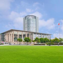 Zhejiang University, Zijin'gang Campus