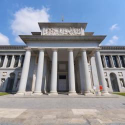 Muzeum Narodowe Prado