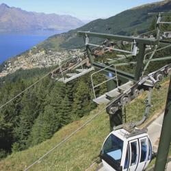 Skyline Gondola and Luge