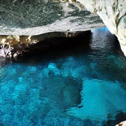 Rosh HaNikra grottoes, Shlomi