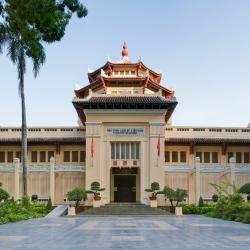 Museum of Vietnamese History, Ho Chi Minh City