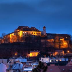 Špilberk-kasteel