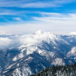 Domaine skiable de Krvavec
