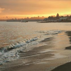 Praia Jericho
