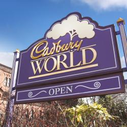 Cadbury World, Bournville