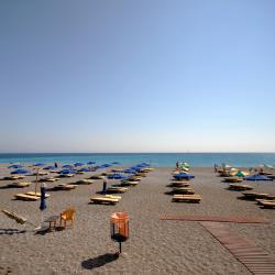 Plaża Elli