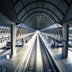 Los 30 Mejores Hoteles Cerca De Estacion De Tren De Santa Justa