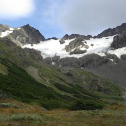 Martial Glacier