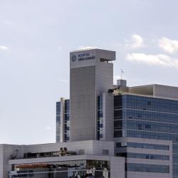 Сирийско-ливанский госпиталь