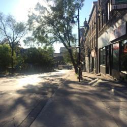 Saint Laurent Boulevard