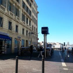 Métro Vieux-Port