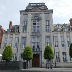Université KU Leuven