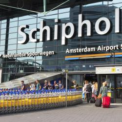 station Schiphol