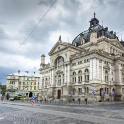 Lviv State Academic Opera and Ballet Theater