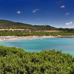 Lazzaretto Beach