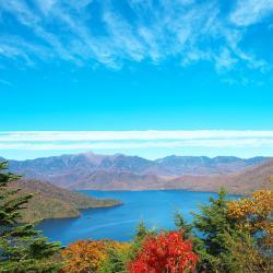 Chuzenji Lake