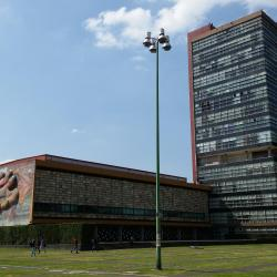 Nacional Autonomous University of Mexico