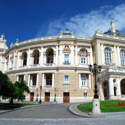 Odessa Theatre of Opera and Ballet