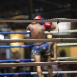 Арена для бокса, Патонг