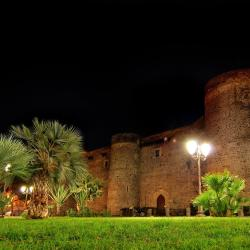 Ursino Castle