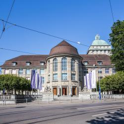 University/FIT-Zürich