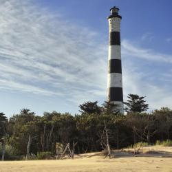 Mar Del Plata Lighthouse