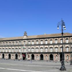 Královský palác Neapol