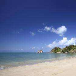 Ba Kan Tieng Bay