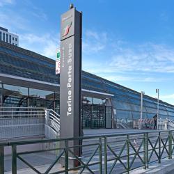 Stazione metro Porta Susa
