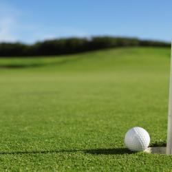 A-Golf Olimje