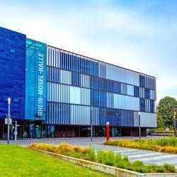 Rhein-Mosel-Halle Convention Center