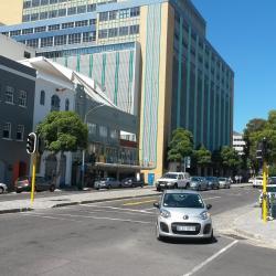 Christiaan Barnard Hospital