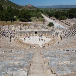 Odeon van Efeze