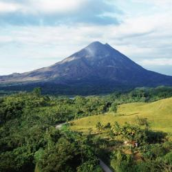 Arenal Volcano National Park, El Castillo de La Fortuna