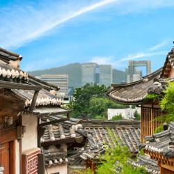 北村韓屋村, ソウル
