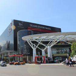 Bandung Supermall