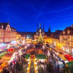 Wernigerode Weihnachtsmarkt.Die 30 Besten Hotels In Der Nähe Von Weihnachtsmarkt Wernigerode