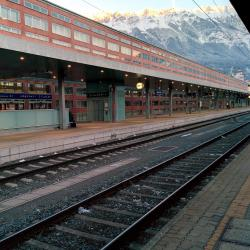 Innsbruck Central Station